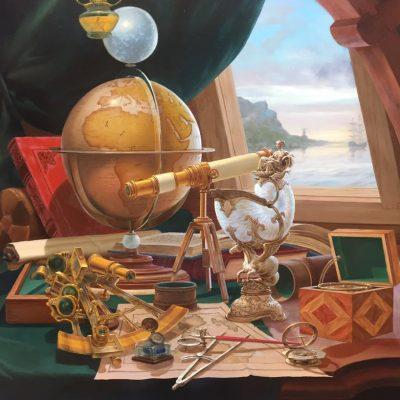 Gyula Boros - The Captains Journey Begins